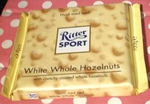 ritter white