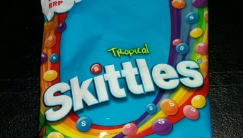 Skittles Darkside – One Treat At A Time